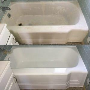 Bathtub-refinishing